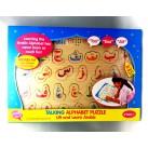 Talking Alphabet Puzzle